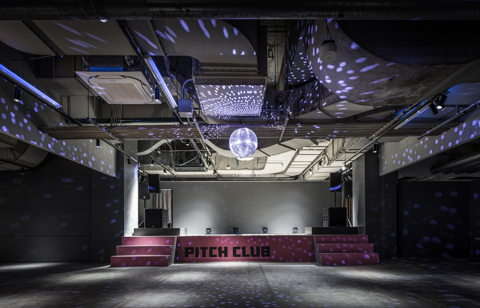 ASOBUILD -PITCH CLUB-